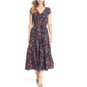 🆕️NWT Maggy London Crepe Dress
